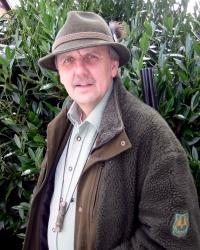 Dr. Ulrich Tucholke