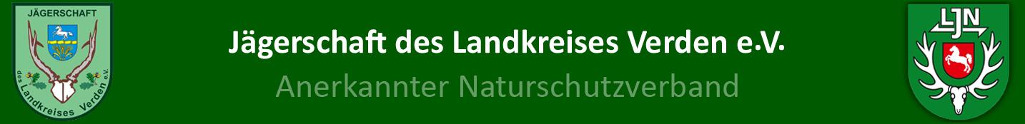 Jägerschaft des Landkreises Verden e.V.
