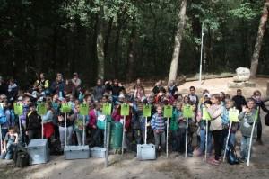 Waldjugendspiele 2016